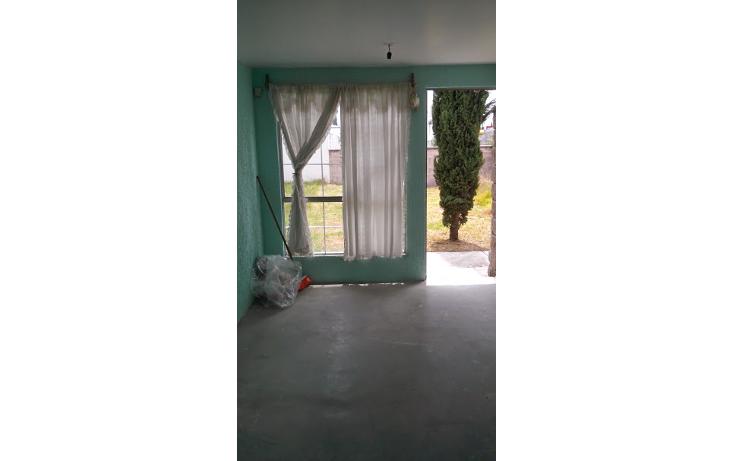 Foto de casa en venta en  , la trinidad, zumpango, méxico, 1737762 No. 05