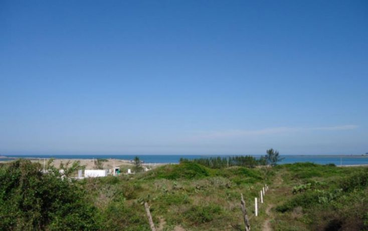 Foto de terreno habitacional en venta en la trocha 5, la trocha, alvarado, veracruz, 1530386 no 01