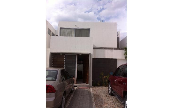 Foto de casa en venta en  , la troje ii, jes?s mar?a, aguascalientes, 1258235 No. 01