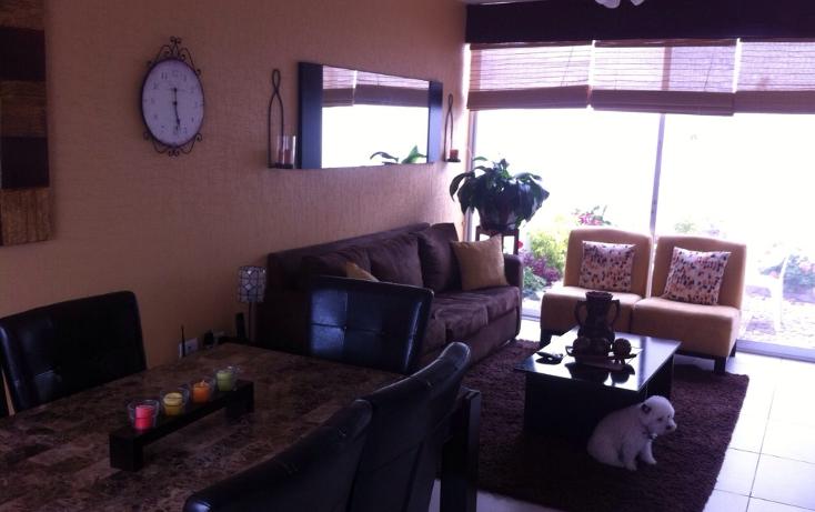 Foto de casa en venta en  , la troje ii, jes?s mar?a, aguascalientes, 1258235 No. 02