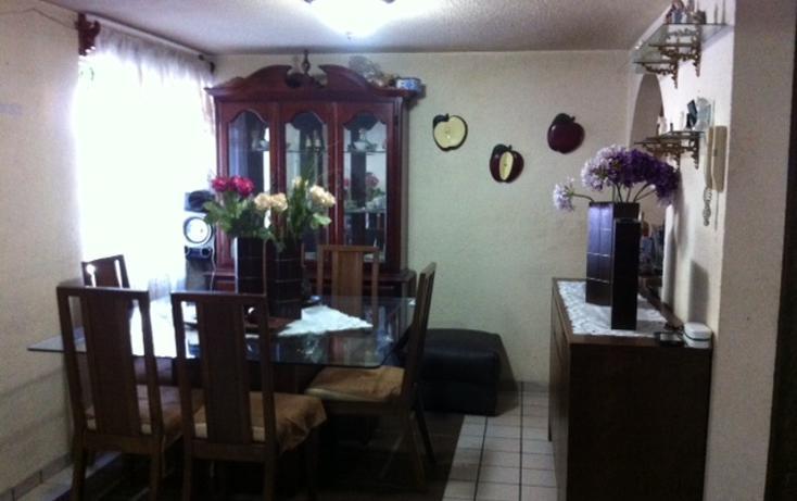 Foto de casa en venta en  , granjas cabrera, tláhuac, distrito federal, 1711142 No. 04