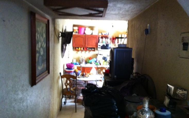 Foto de casa en venta en la turba , granjas cabrera, tláhuac, distrito federal, 1711142 No. 06