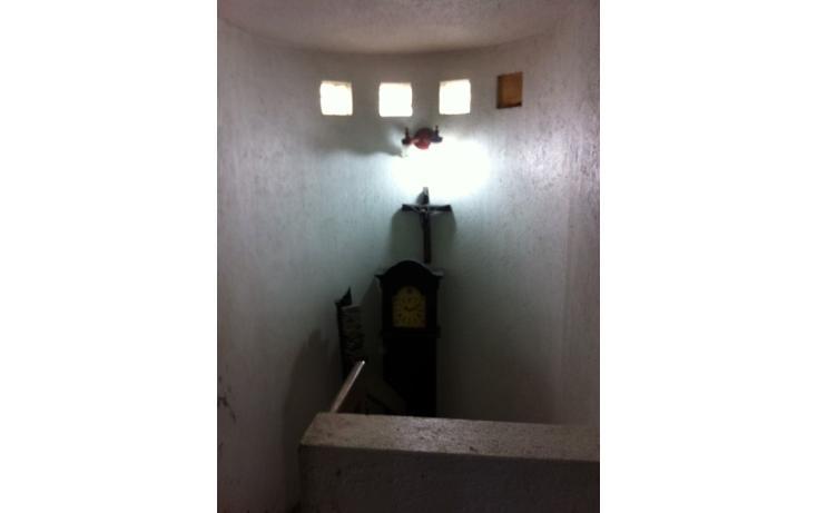 Foto de casa en venta en  , granjas cabrera, tláhuac, distrito federal, 1711142 No. 10