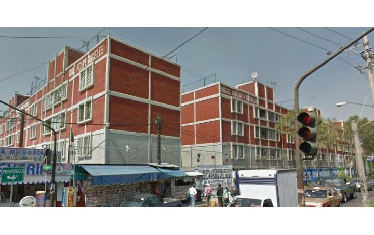 Foto de departamento en venta en, la turba, tláhuac, df, 703376 no 01