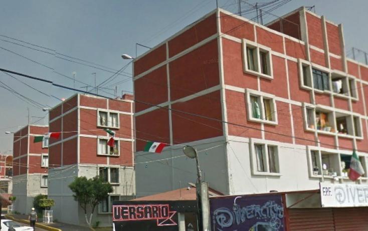 Foto de departamento en venta en, la turba, tláhuac, df, 703376 no 02
