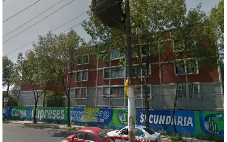 Foto de departamento en venta en, la turba, tláhuac, df, 703377 no 03