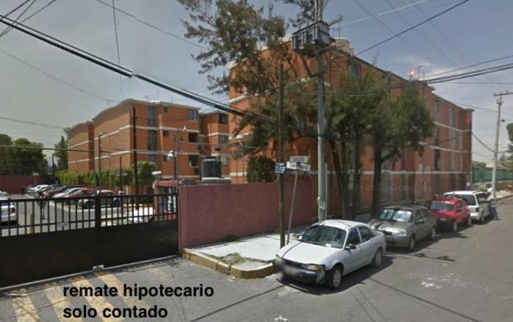 Foto de departamento en venta en  , la turba, tláhuac, distrito federal, 1518202 No. 02