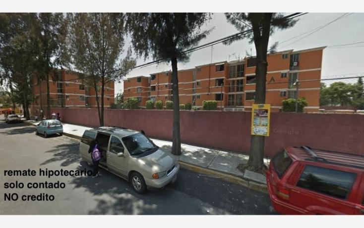 Foto de departamento en venta en  , la turba, tláhuac, distrito federal, 1518202 No. 03