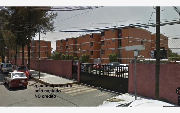 Foto de departamento en venta en  , la turba, tláhuac, distrito federal, 1518202 No. 04