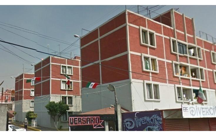 Foto de departamento en venta en  , la turba, tláhuac, distrito federal, 703376 No. 02