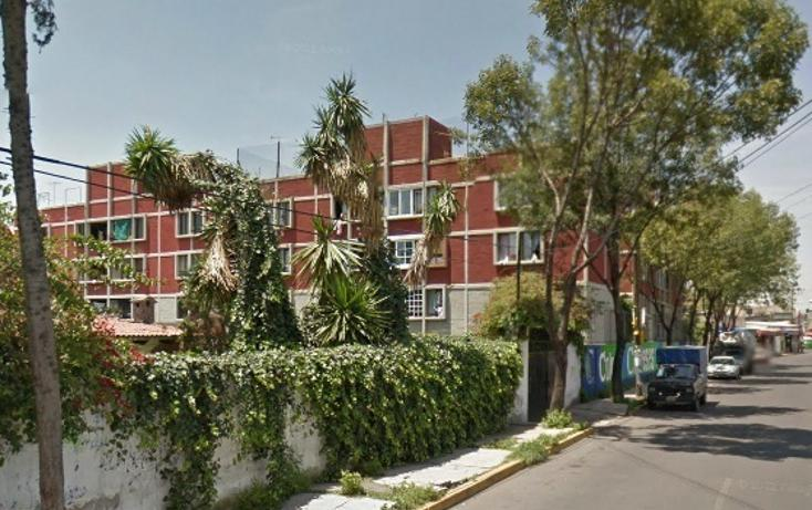 Foto de departamento en venta en  , la turba, tláhuac, distrito federal, 703377 No. 02