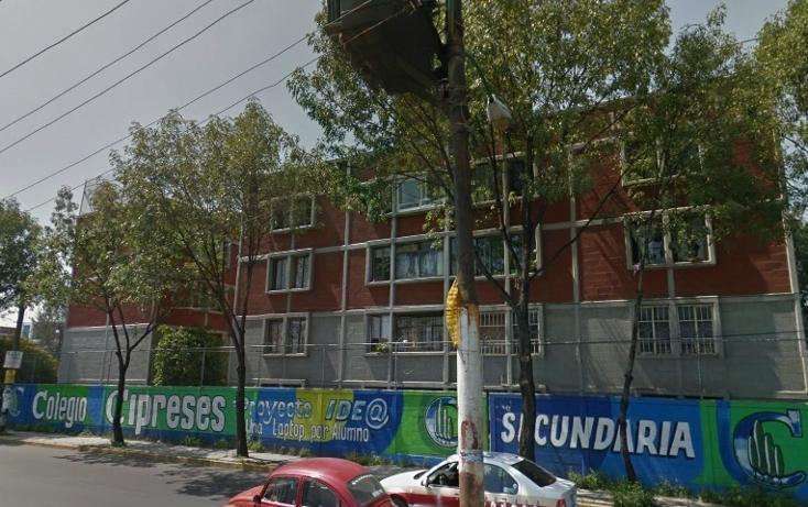 Foto de departamento en venta en  , la turba, tláhuac, distrito federal, 703377 No. 03
