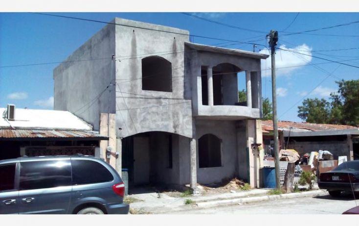 Foto de casa en venta en la union 602, emilio portes gil, río bravo, tamaulipas, 2029956 no 03