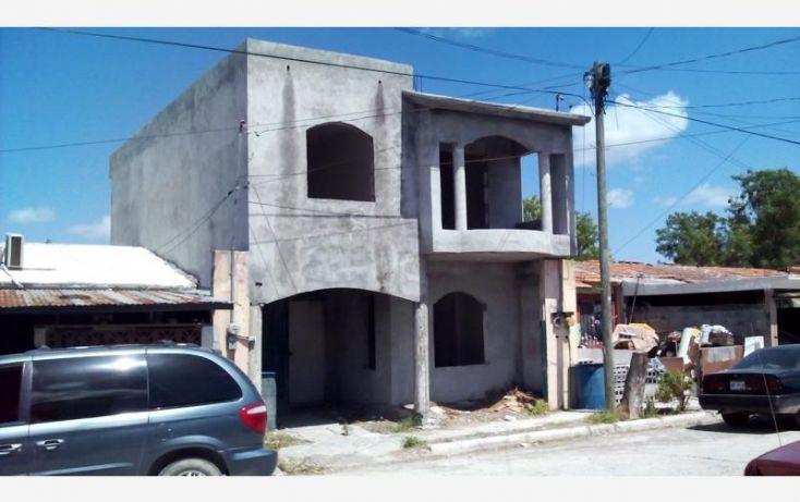 Foto de casa en venta en la union 602, emilio portes gil, río bravo, tamaulipas, 2029956 no 04