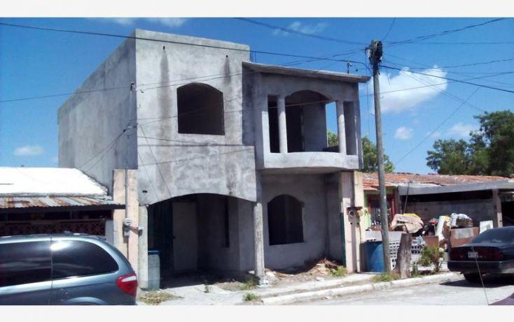 Foto de casa en venta en la union 602, emilio portes gil, río bravo, tamaulipas, 2029956 no 05