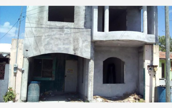 Foto de casa en venta en la union 602, emilio portes gil, río bravo, tamaulipas, 2029956 no 07