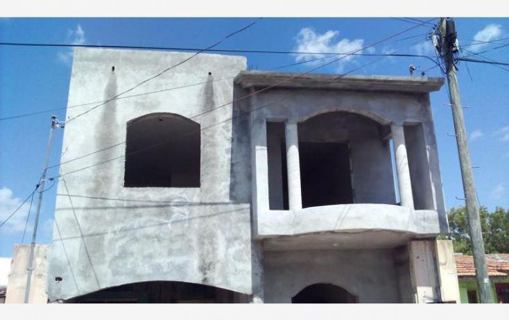 Foto de casa en venta en la union 602, emilio portes gil, río bravo, tamaulipas, 2029956 no 08