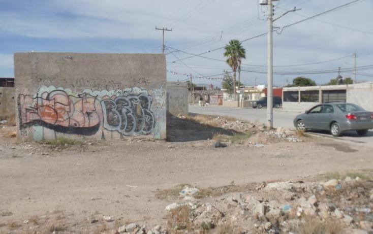 Foto de terreno habitacional en venta en  , la unión, torreón, coahuila de zaragoza, 1588040 No. 03