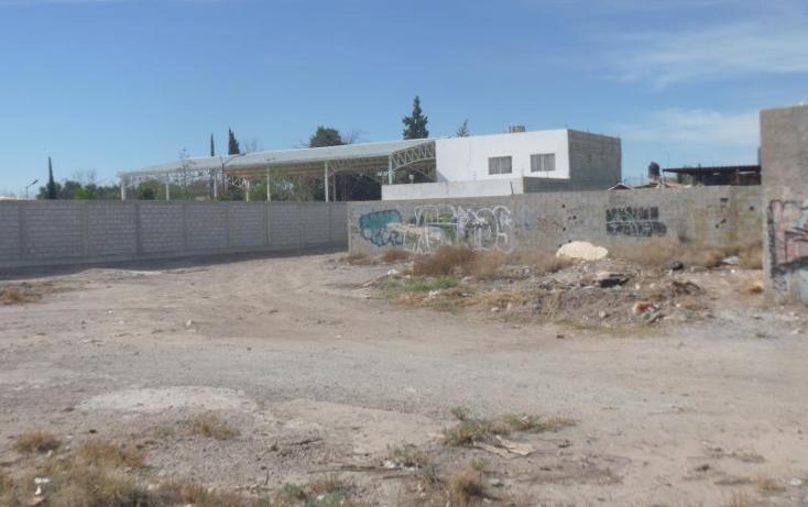 Foto de terreno habitacional en venta en  , la unión, torreón, coahuila de zaragoza, 1588040 No. 04
