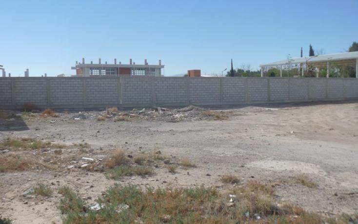 Foto de terreno habitacional en venta en  , la unión, torreón, coahuila de zaragoza, 1588040 No. 05