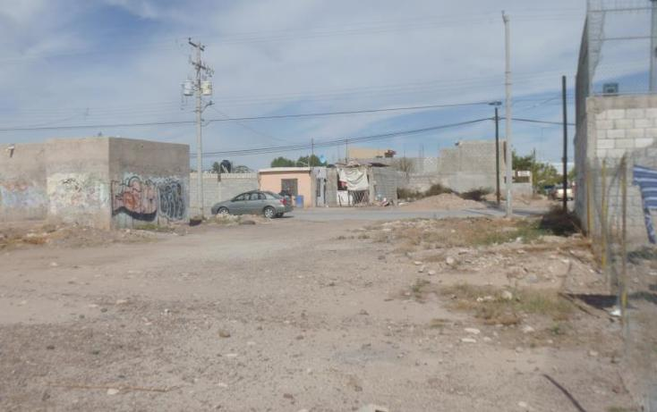 Foto de terreno habitacional en venta en  , la unión, torreón, coahuila de zaragoza, 1588040 No. 06