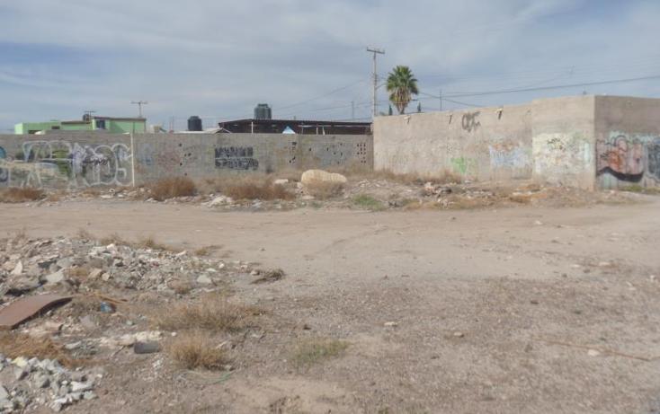 Foto de terreno habitacional en venta en  , la unión, torreón, coahuila de zaragoza, 1588040 No. 07