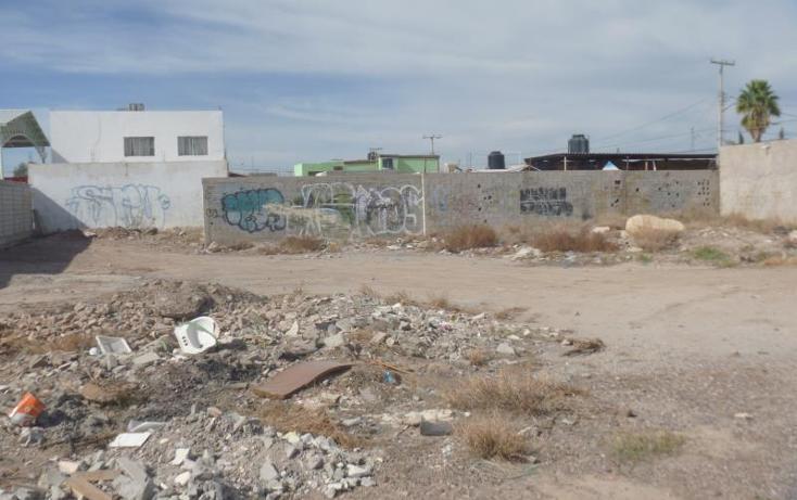 Foto de terreno habitacional en venta en  , la unión, torreón, coahuila de zaragoza, 1588040 No. 08