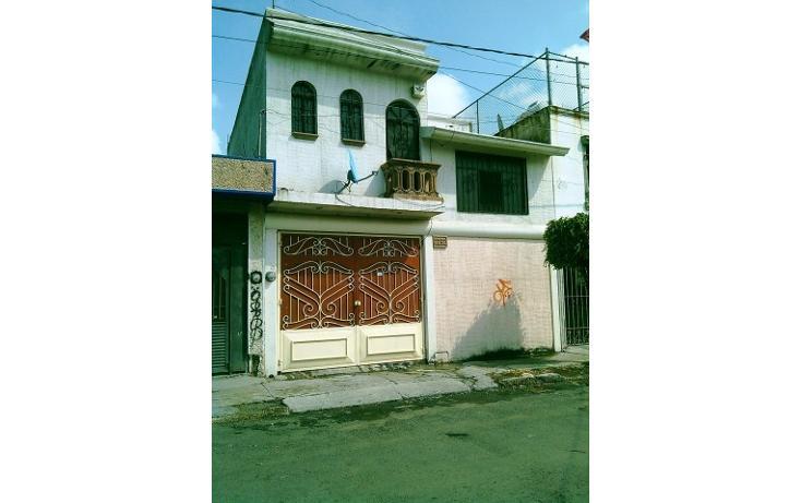 Foto de casa en venta en  , la valenciana, irapuato, guanajuato, 1857196 No. 01