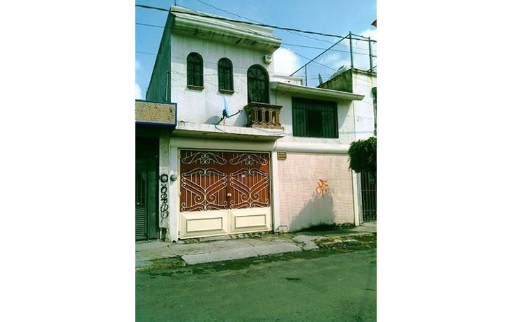 Foto de casa en venta en  , la valenciana, irapuato, guanajuato, 1857196 No. 02