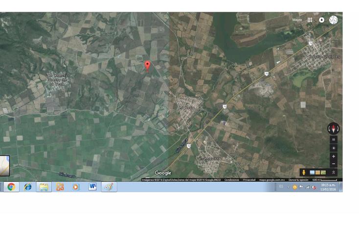 Foto de terreno comercial en venta en  , la vega, teuchitlán, jalisco, 1681796 No. 02