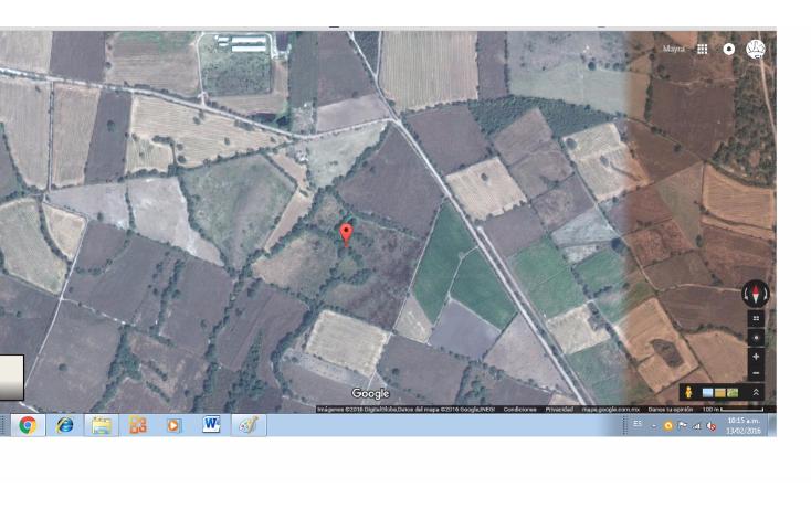 Foto de terreno comercial en venta en  , la vega, teuchitlán, jalisco, 1681796 No. 03