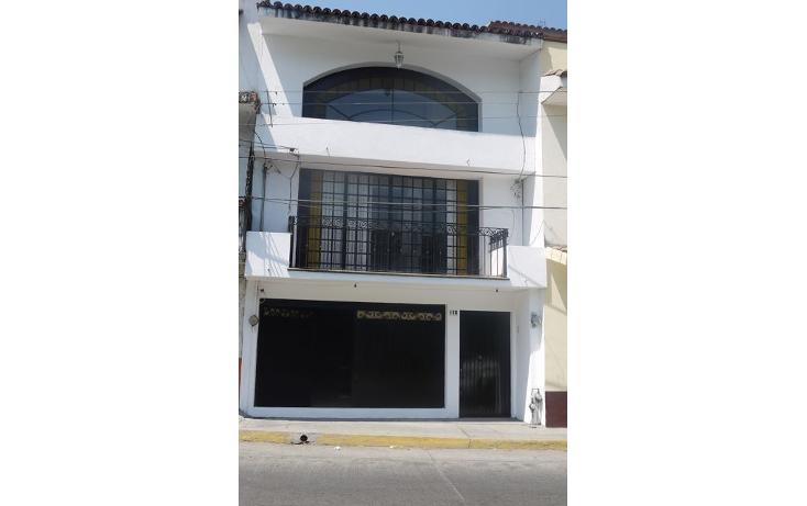 Foto de casa en venta en  , la vena, puerto vallarta, jalisco, 1265577 No. 02