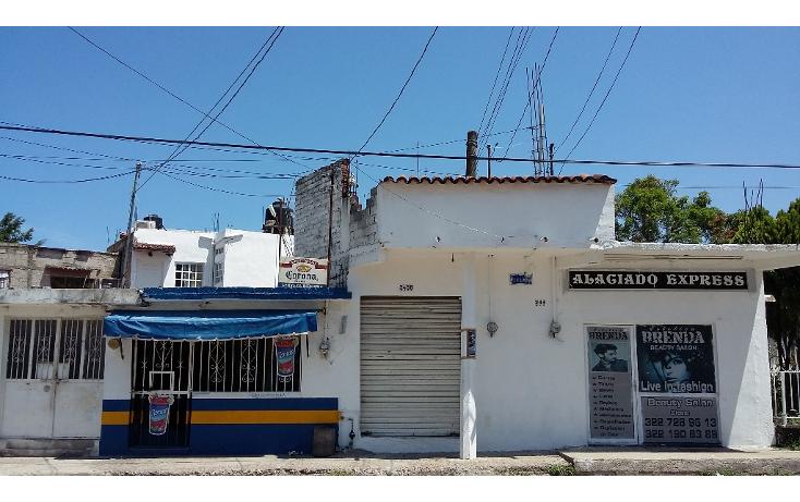 Foto de local en renta en  , la vena, puerto vallarta, jalisco, 1358943 No. 01