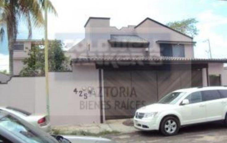 Foto de casa en venta en la venta 110, carrizal, centro, tabasco, 1611826 no 01