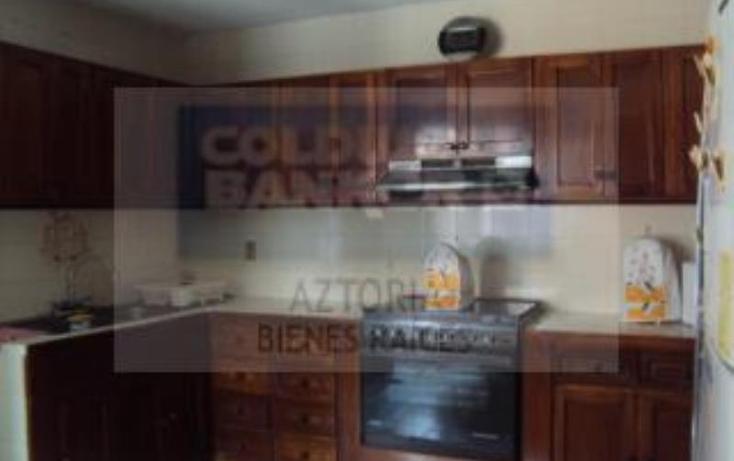 Foto de casa en venta en la venta 110, club campestre, centro, tabasco, 1611826 No. 06