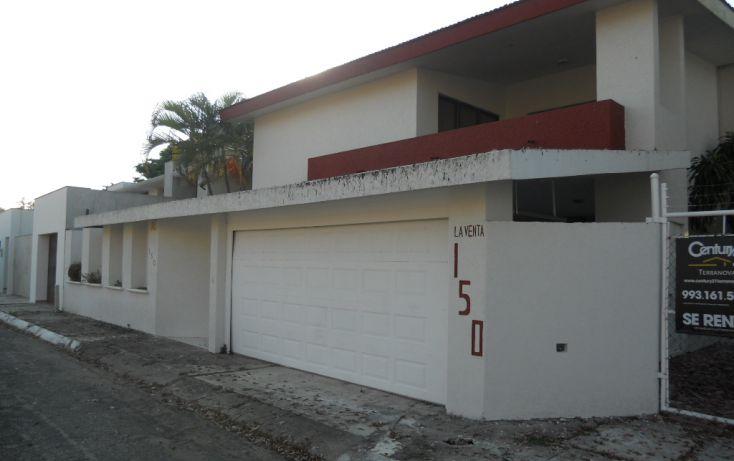 Foto de casa en renta en la venta 150, club campestre, centro, tabasco, 1696826 no 06