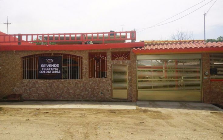 Foto de casa en venta en la venta 429, teresa morales delgado, coatzacoalcos, veracruz, 1777992 no 01