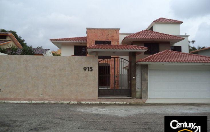 Foto de casa en venta en la venta 915, club campestre, centro, tabasco, 1696864 no 01