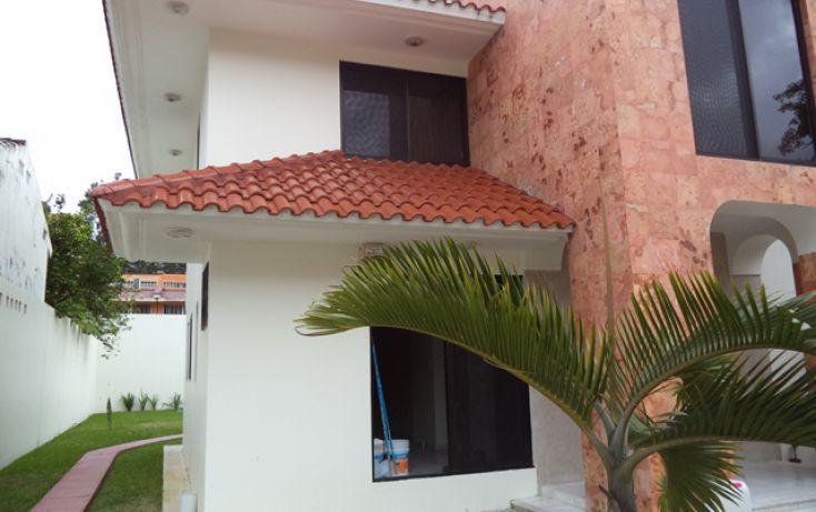 Foto de casa en venta en la venta 915, club campestre, centro, tabasco, 1696864 no 02