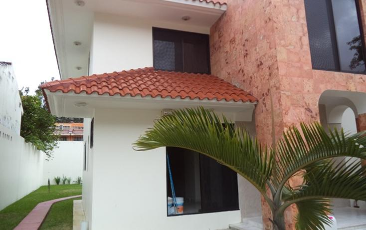 Foto de casa en venta en  , club campestre, centro, tabasco, 1696864 No. 02