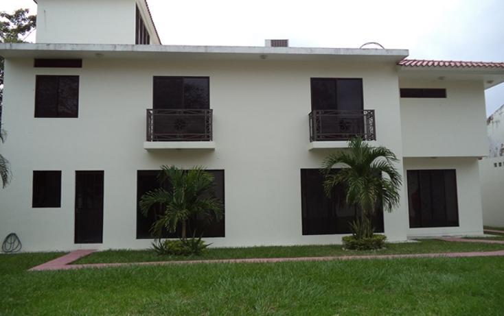 Foto de casa en venta en  , club campestre, centro, tabasco, 1696864 No. 08
