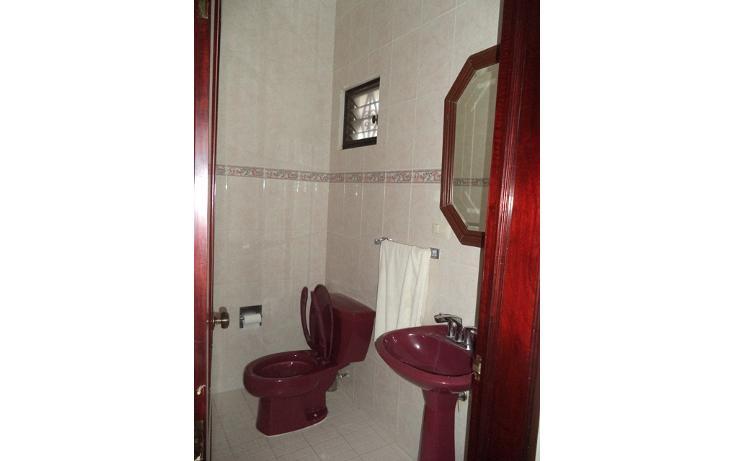 Foto de casa en venta en  , club campestre, centro, tabasco, 1696864 No. 10