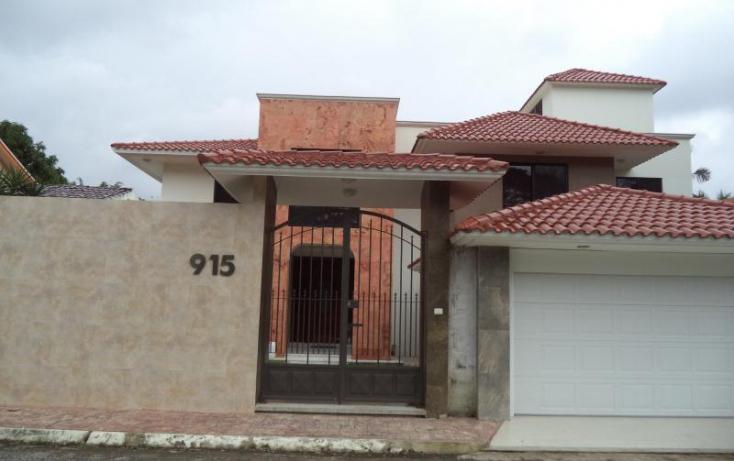 Foto de casa en renta en la venta 915, club campestre, centro, tabasco, 703824 no 02