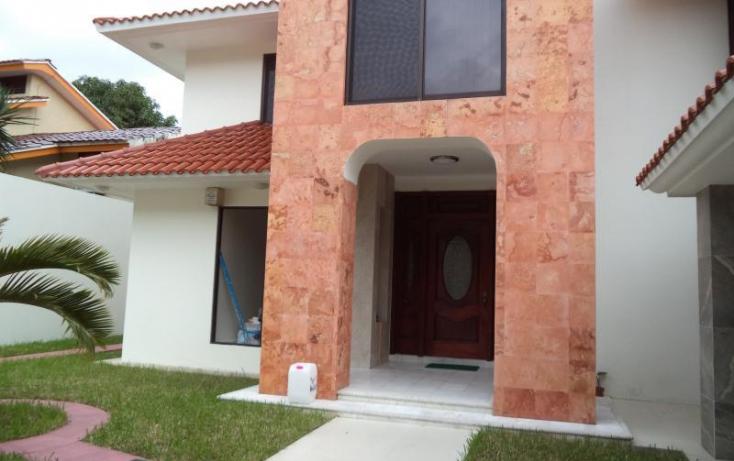 Foto de casa en renta en la venta 915, club campestre, centro, tabasco, 703824 no 03
