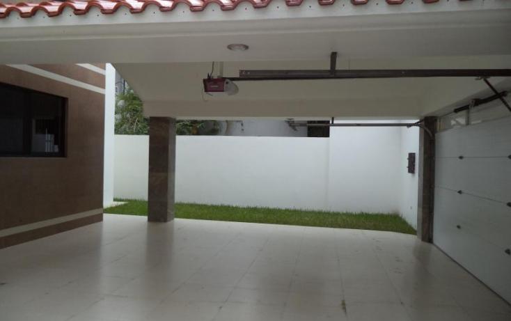 Foto de casa en renta en la venta 915, club campestre, centro, tabasco, 703824 no 04