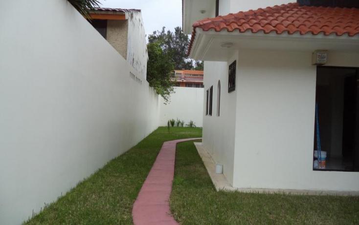 Foto de casa en renta en la venta 915, club campestre, centro, tabasco, 703824 no 06
