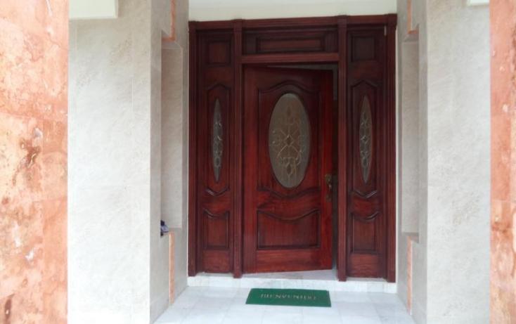 Foto de casa en renta en la venta 915, club campestre, centro, tabasco, 703824 no 08
