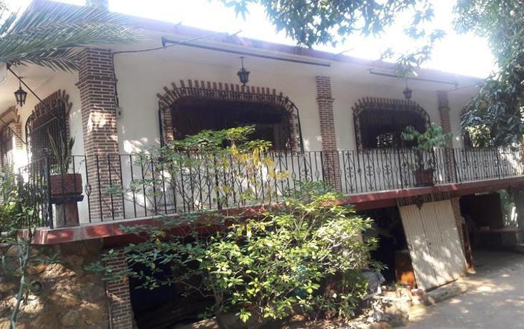 Foto de casa en venta en  , la venta, acapulco de juárez, guerrero, 1610168 No. 01