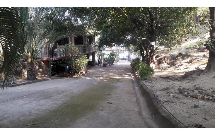 Foto de casa en venta en  , la venta, acapulco de juárez, guerrero, 1610168 No. 08