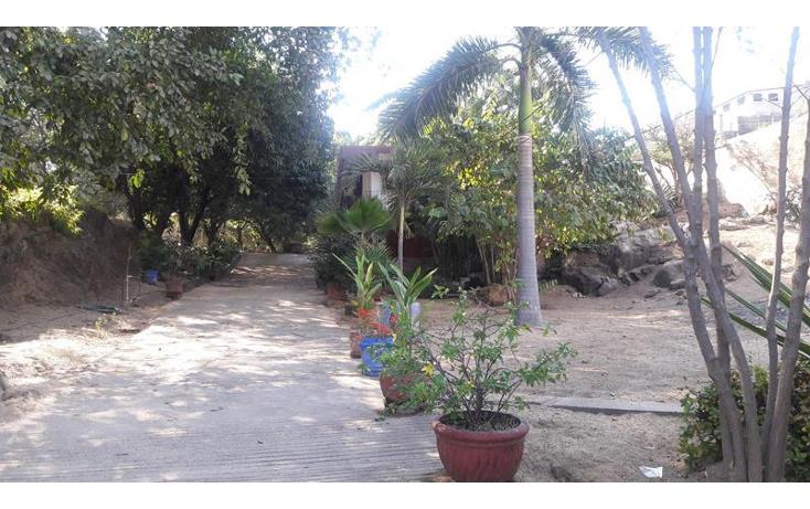 Foto de casa en venta en  , la venta, acapulco de juárez, guerrero, 1610168 No. 16